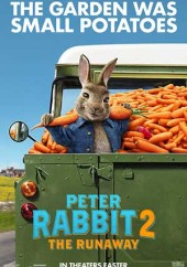 دانلود فیلم Peter Rabbit 2 2020