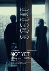 دانلود فیلم کوتاه هنوز نه با کیفیت عالی