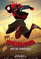 دانلود انیمیشن Spider-Man: Into the Spider-Verse 2018