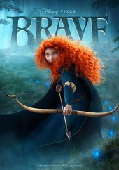 دانلود انیمیشن شجاع 2012 با دوبله فارسی