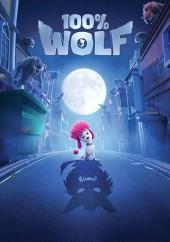 دانلود انیمیشن 100 درصد گرگ با دوبله فارسی