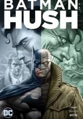 دانلود انیمیشن بتمن: هاش Batman: Hush 2019 با دوبله فارسی