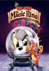 دانلود انیمیشن تام و جری: حلقه سحرآمیز