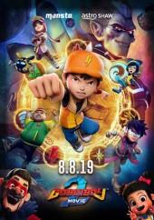 دانلود انیمیشن BoBoiBoy: Movie 2 2019