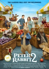دانلود انیمیشن Peter Rabbit 2: The Runaway 2021