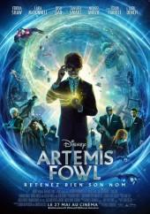 دانلود فیلم Artemis Fowl 2020