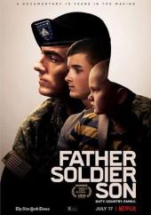 دانلود مستند Father Soldier Son 2020