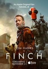 دانلود فیلم Finch 2021