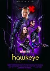 دانلود سریال Hawkeye 2021