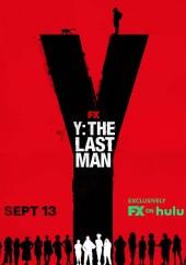 دانلود سریال Y: The Last Man