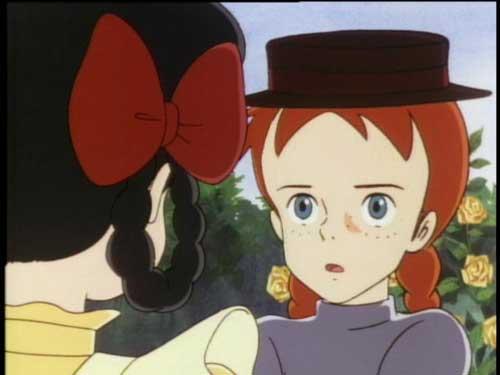 دانلود رایگان کارتون آنشرلی با موهای قرمز با کیفیت 1080p