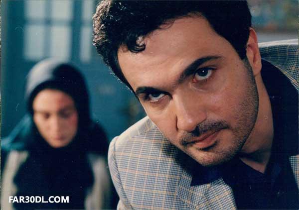 دانلود فیلم ایرانی قرمز