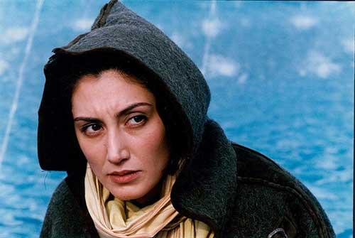فیلم ایرانی دختر ایرونی