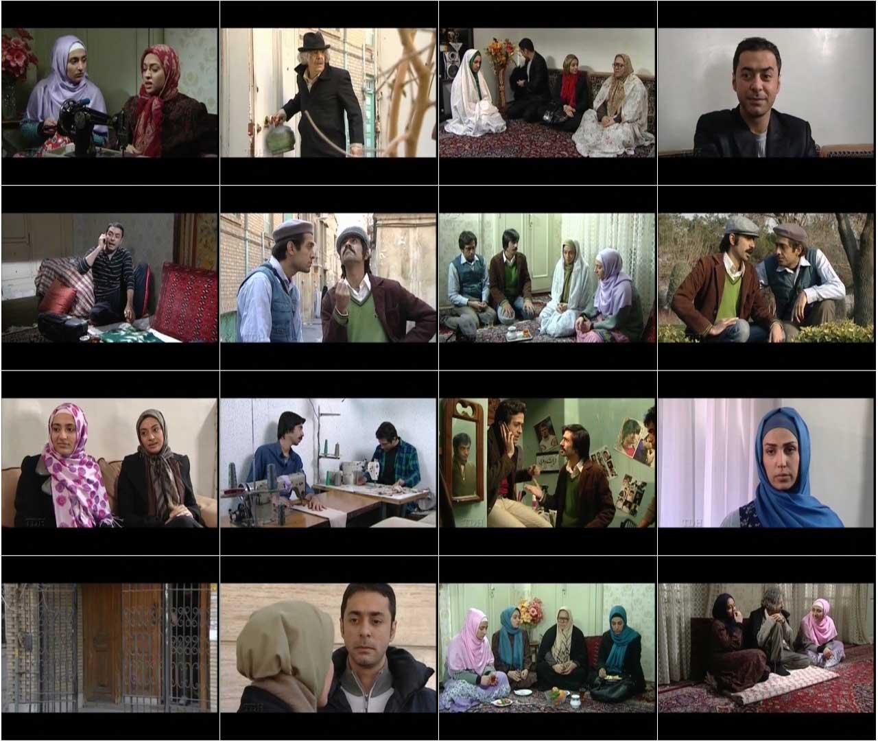 دانلود فیلم من ناصر حجازی هستم با لینک مستقیم و رایگان