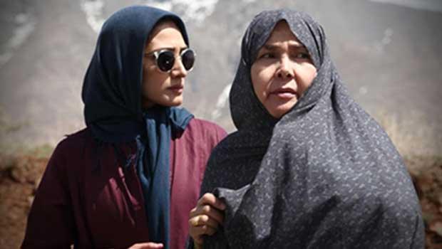سریال تنهایی لیلا به کارگردانی محمد حسین لطیفی