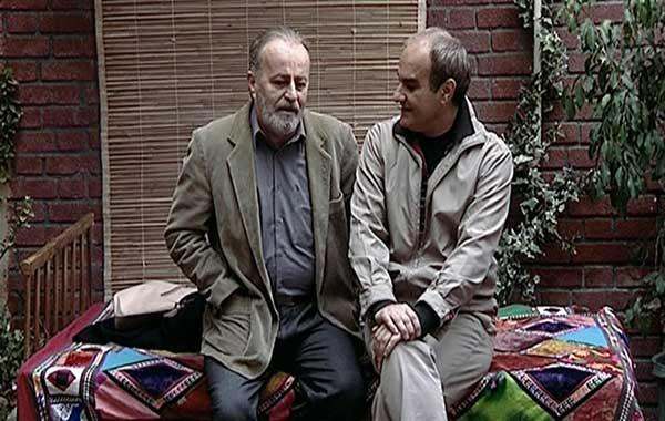 دانلود رایگان سریال ایرانی به کجا چنین شتابان