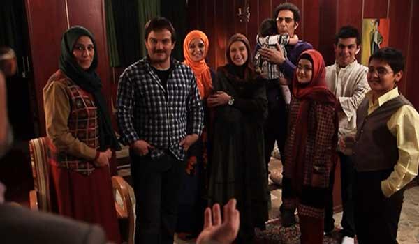 سریال بسیار زیبای هفت سنگ به کارگردانی علیرضا بذرافشان