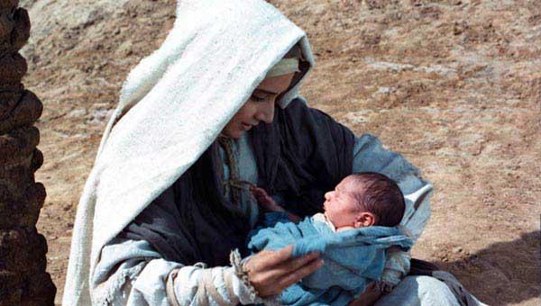 سریال بسیار زیبای مریم مقدس به کارگردانی شهریار بحرانی