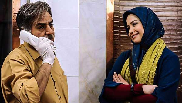 سریال بسیار زیبای آشپزباشی به کارگردانی محمدرضا هنرمند