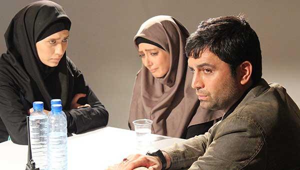 سریال بسیار زیبای سایبر به کارگردانی احمد معظمی