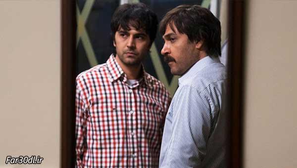 سریال ایرانی لحظه گرگ و میش