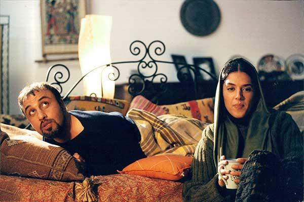 فیلم بسیار زیبای هوو به کارگردانی علیرضا داوودنژاد