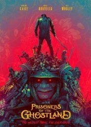 دانلود فیلم Prisoners of the Ghostland 2021