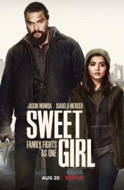 دانلود فیلم Sweet Girl 2021