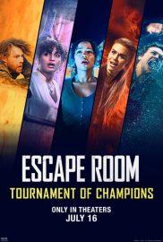 دانلود فیلم Escape Room: Tournament of Champions 2021