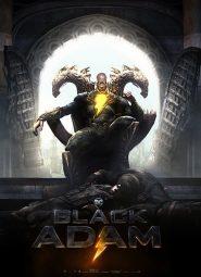 دانلود فیلم Black Adam 2022