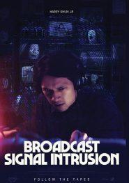دانلود فیلم Broadcast Signal Intrusion 2021