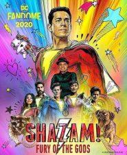 دانلود فیلم Shazam! Fury of the Gods 2023