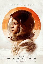 دانلود فیلم The Martian 2015